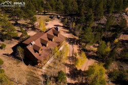 Photo of 4569 W Highway 24, Florissant, CO 80816 (MLS # 7367708)