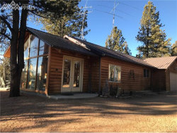 Photo of 1098 Badger Trail, Florissant, CO 80816 (MLS # 7384240)