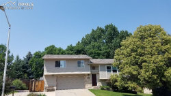 Photo of 6632 Pony Express Drive, Colorado Springs, CO 80918 (MLS # 7393026)