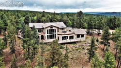 Photo of 688 University Drive, Woodland Park, CO 80863 (MLS # 7404173)