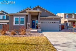 Photo of 8038 Codrington Place, Colorado Springs, CO 80908 (MLS # 7435496)