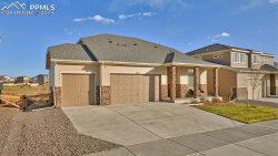 Photo of 8763 Tranquil Knoll Lane, Colorado Springs, CO 80927 (MLS # 7440702)