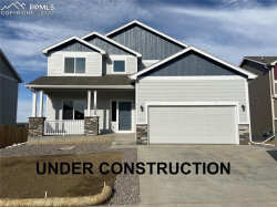 Photo of 6116 Shavers Drive, Colorado Springs, CO 80925 (MLS # 7442719)