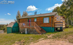 Photo of 168 Sir Richard Drive, Divide, CO 80814 (MLS # 7447316)