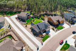 Photo of 16191 St Lawrence Way, Monument, CO 80132 (MLS # 7466157)