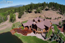 Photo of 10 Kutsu Ridge Road, Florissant, CO 80816 (MLS # 7473845)