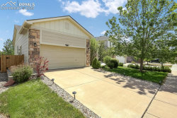 Photo of 8145 Cedar Chase Drive, Fountain, CO 80817 (MLS # 7479212)