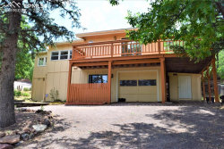 Photo of 902 High Road, Manitou Springs, CO 80829 (MLS # 7512355)