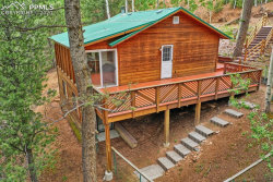 Photo of 865 Calcite Drive, Divide, CO 80814 (MLS # 7517754)