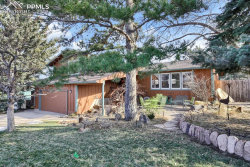 Photo of 323 Sutherland Place, Manitou Springs, CO 80829 (MLS # 7533387)