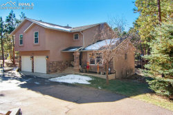 Photo of 17540 E Caribou Drive, Monument, CO 80132 (MLS # 7547371)