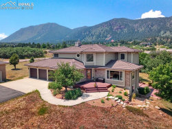 Photo of 960 Forest View Road, Monument, CO 80132 (MLS # 7549090)