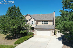 Photo of 20255 Silver Horn Lane, Monument, CO 80132 (MLS # 7555914)