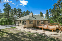 Photo of 1688 E Timber Meadow Court, Franktown, CO 80116 (MLS # 7571172)