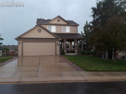 Photo of 272 Misty Creek Drive, Monument, CO 80132 (MLS # 7590177)