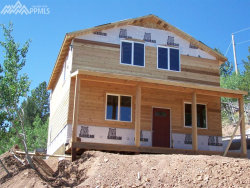 Photo of 297 Willow Road, Divide, CO 80814 (MLS # 7594069)