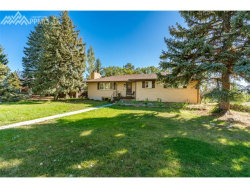 Photo of 523 Orion Drive, Colorado Springs, CO 80906 (MLS # 7594847)