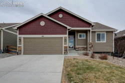 Photo of 785 Tailings Drive, Monument, CO 80132 (MLS # 7595965)