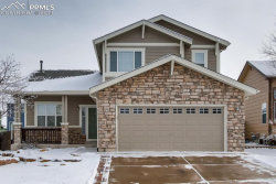 Photo of 7624 Stormy Way, Colorado Springs, CO 80922 (MLS # 7609213)