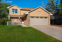 Photo of 230 Coker Place, Colorado Springs, CO 80911 (MLS # 7616343)