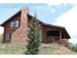 Photo of County Road, Victor, CO 80860 (MLS # 7617506)