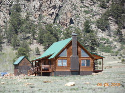 Photo of 7623 Park Road, Lake George, CO 80827 (MLS # 7647464)