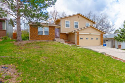 Photo of 2133 Roundtop Court, Colorado Springs, CO 80918 (MLS # 7661194)