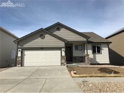 Photo of 6070 Jorie Road, Colorado Springs, CO 80927 (MLS # 7664898)