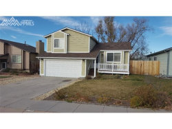 Photo of 2650 Fredricksburg Drive, Colorado Springs, CO 80922 (MLS # 7673524)