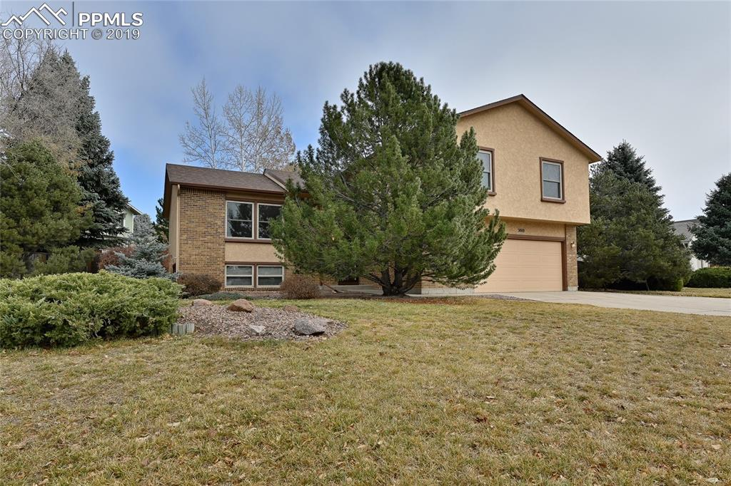 Photo for 3010 Windjammer Drive, Colorado Springs, CO 80920 (MLS # 7687808)