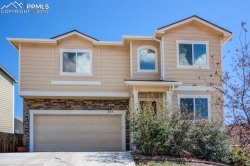 Photo of 377 Autumn Place, Fountain, CO 80817 (MLS # 7688919)