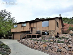 Photo of 41 Sandra Lane, Manitou Springs, CO 80829 (MLS # 7697397)