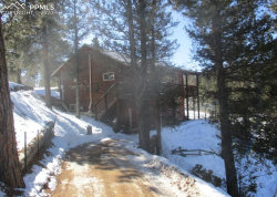 Photo of 403 Brittany Drive, Florissant, CO 80816 (MLS # 7710779)