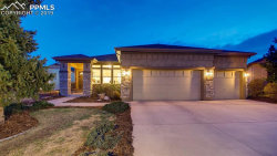 Photo of 9628 Snowberry Circle, Colorado Springs, CO 80920 (MLS # 7744891)