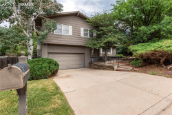 Photo of 333 Sutherland Place, Manitou Springs, CO 80829 (MLS # 7807165)