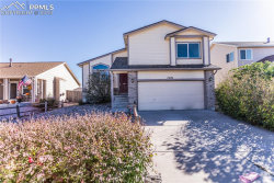 Photo of 7229 Moss Bluff Court, Fountain, CO 80817 (MLS # 7832075)