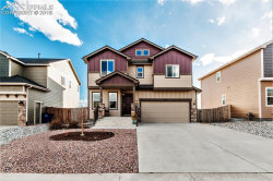 Photo of 7954 Pinfeather Drive, Fountain, CO 80817 (MLS # 7852727)