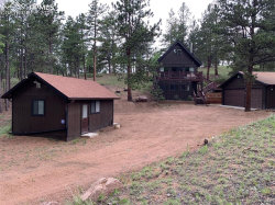 Photo of 71 Dexter Circle, Cripple Creek, CO 80813 (MLS # 7870512)