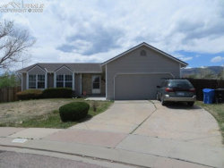 Photo of 6380 Georgetown Court, Colorado Springs, CO 80919 (MLS # 7873362)