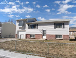 Photo of 1520 Chadwick Drive, Colorado Springs, CO 80906 (MLS # 7882274)