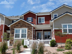 Photo of 8883 Lily Grace Point, Colorado Springs, CO 80924 (MLS # 7885442)
