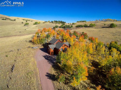 Photo of 59 County 600 Road, Guffey, CO 80820 (MLS # 7901740)
