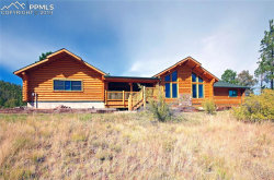 Photo of 3025 Teller 1 Road, Cripple Creek, CO 80813 (MLS # 7904240)