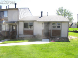 Photo of 5501 mansfield Court, Colorado Springs, CO 80918 (MLS # 7919790)