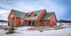 Photo of 11393 S Highway 67 Highway, Cripple Creek, CO 80813 (MLS # 7922798)