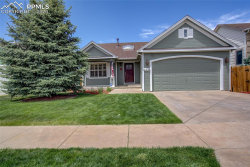Photo of 4238 Round Hill Drive, Colorado Springs, CO 80922 (MLS # 7930205)