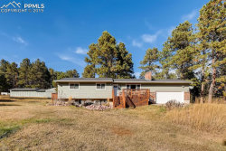 Photo of 8555 Lakeview Drive, Colorado Springs, CO 80908 (MLS # 7941317)