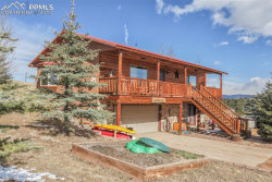 Photo of 95 Stanford Place, Woodland Park, CO 80863 (MLS # 7950056)