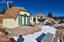 Photo of 4833 County Road 5 Road, Divide, CO 80814 (MLS # 7960169)