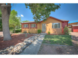 Photo of 2120 Mt. Werner Place, Colorado Springs, CO 80905 (MLS # 7969377)